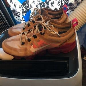 Nike Shoes - Vapor maxes. I am asking for $150